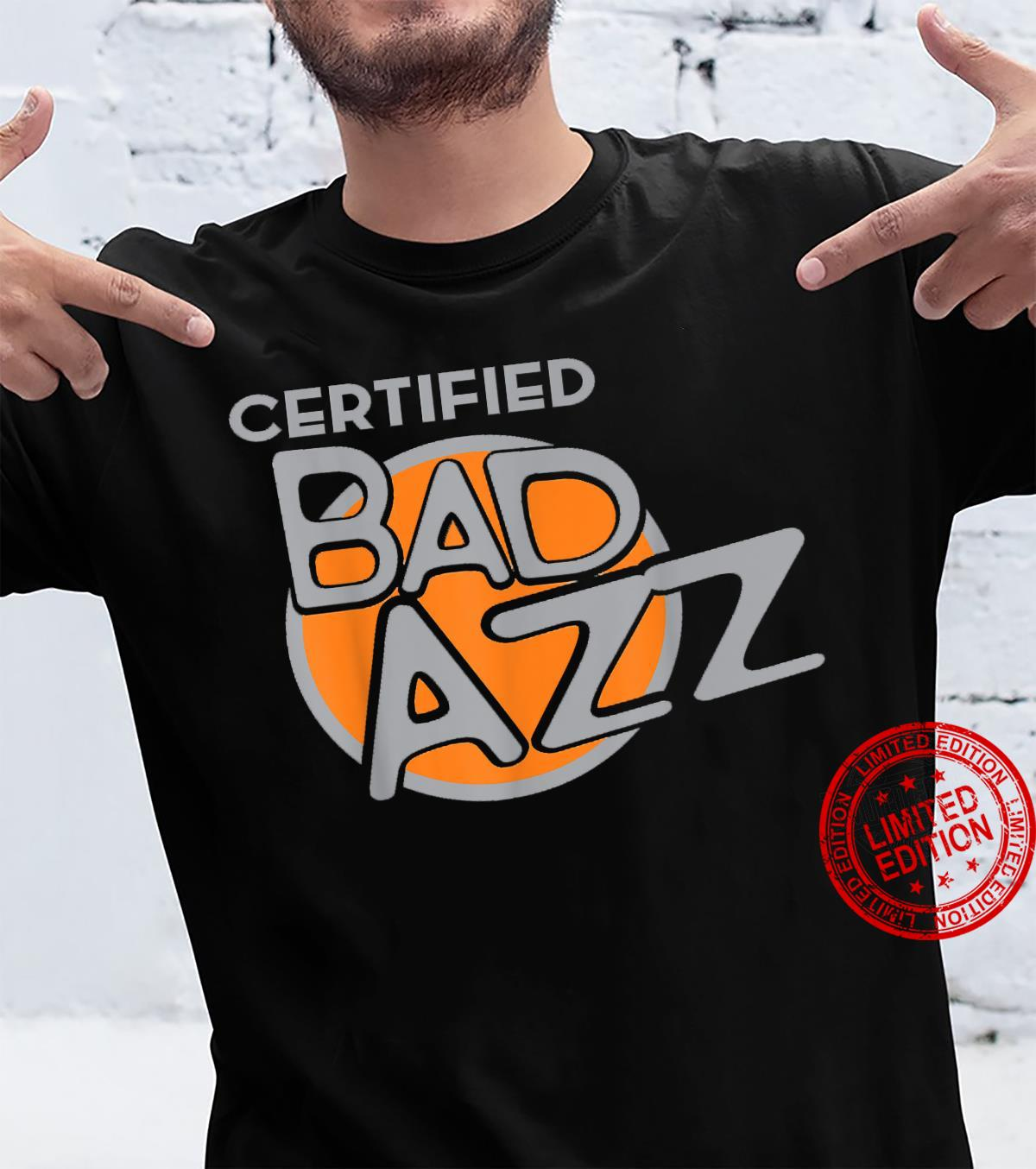 Azz And Shirt