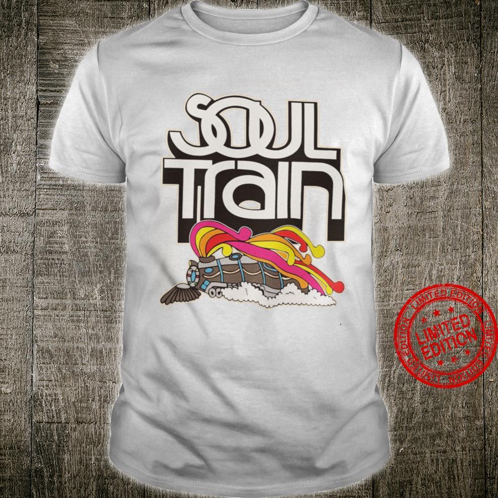 Soul Train Shirt