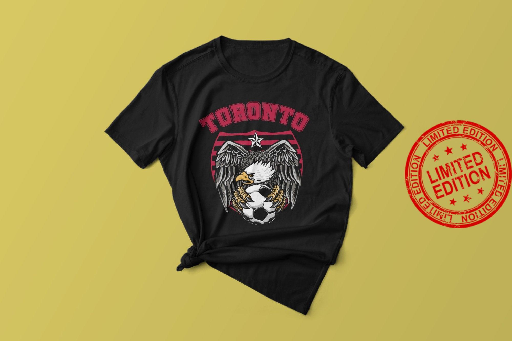 Toronto Soccer Shirt