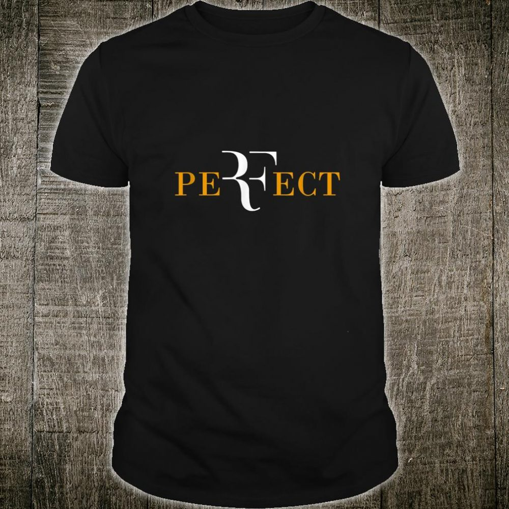 Mens Dad Perfect Fathers Day Shirt