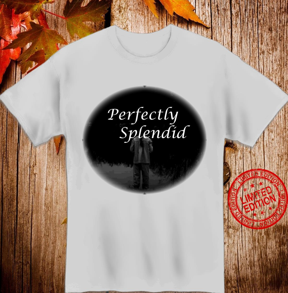Perfectly Splendid Spooky Haunting Manor Shirt