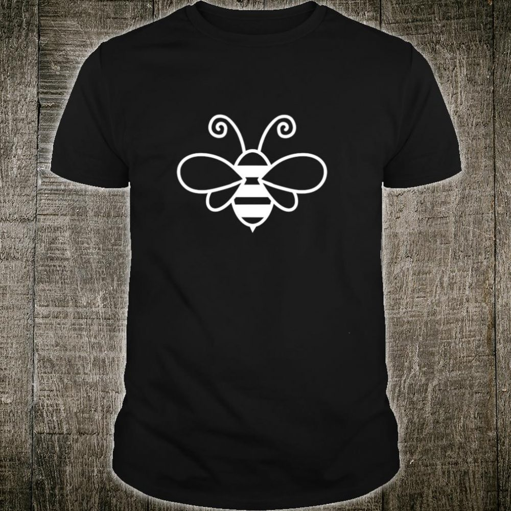 Save The Bees Beekeeping Bumble Bee Decorations Honey Bee Shirt