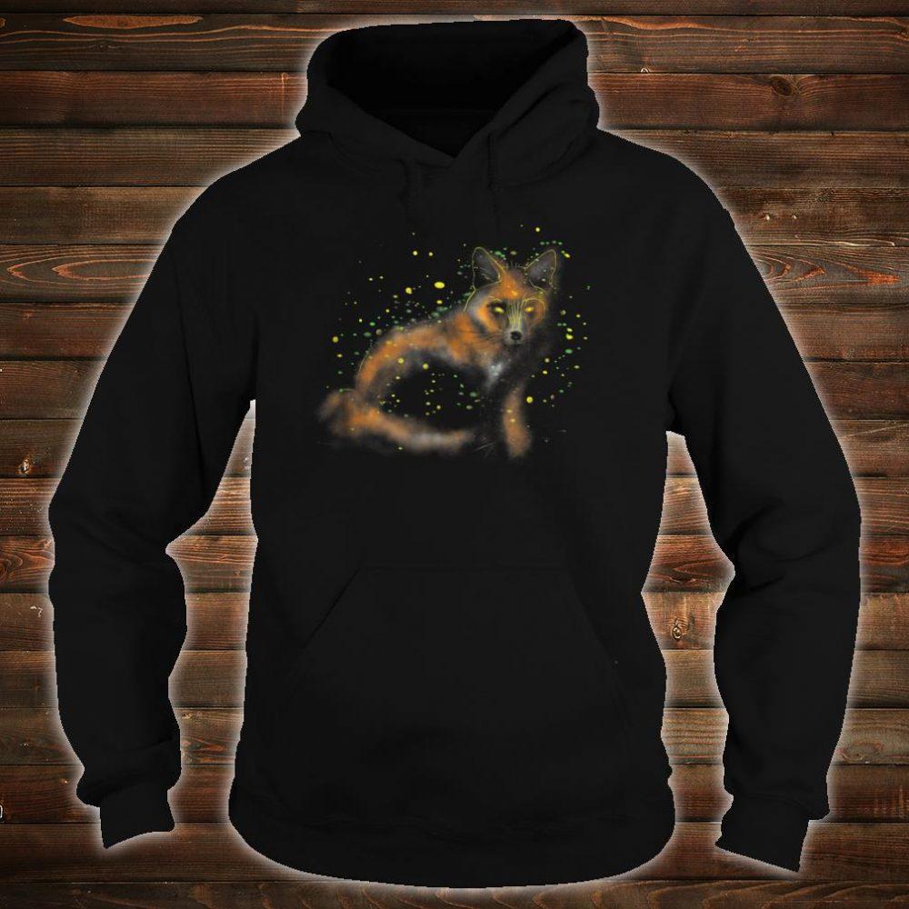 Shirt.Woot Magical Fox Shirt hoodie
