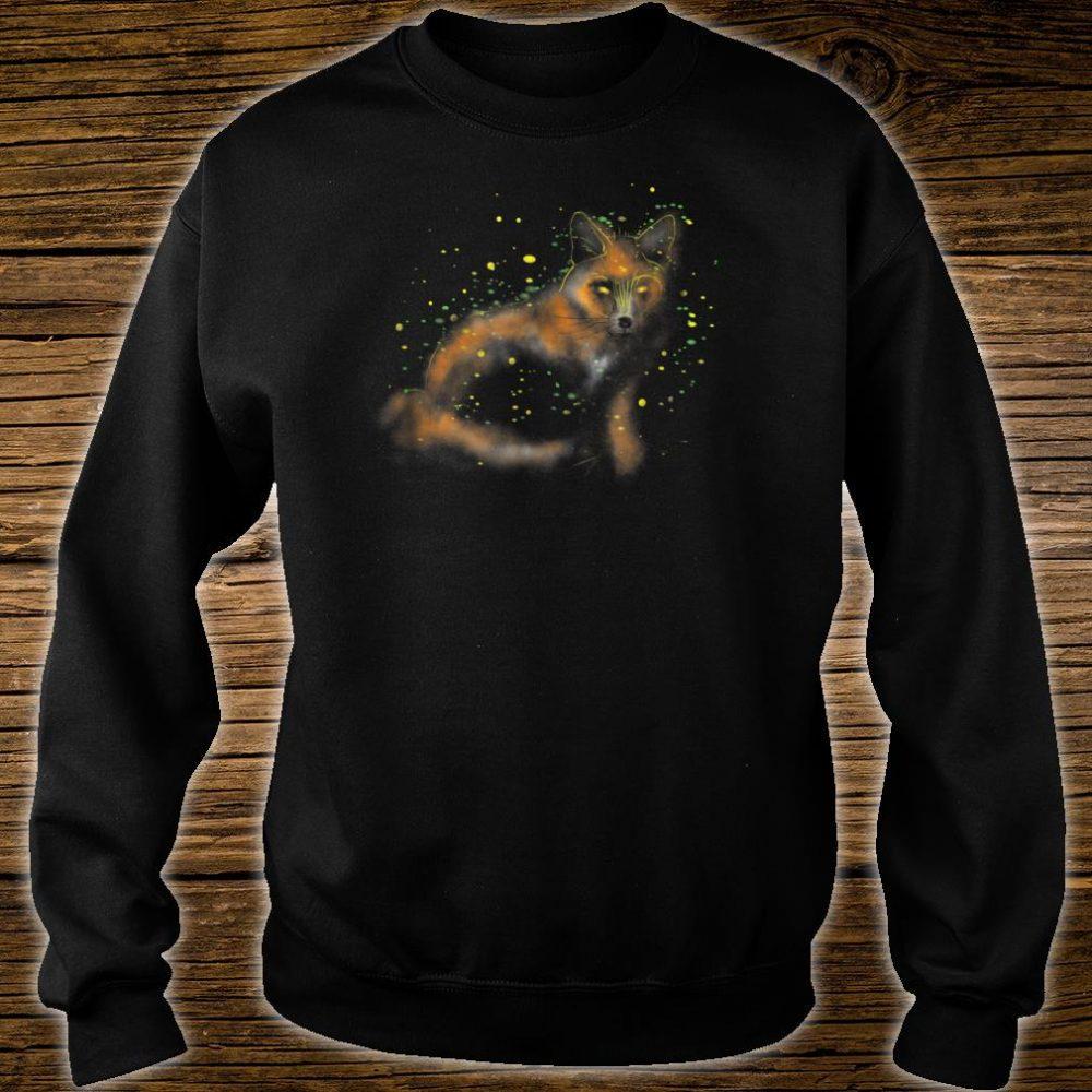 Shirt.Woot Magical Fox Shirt sweater