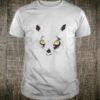 Spooky Cat Eyes Shirt