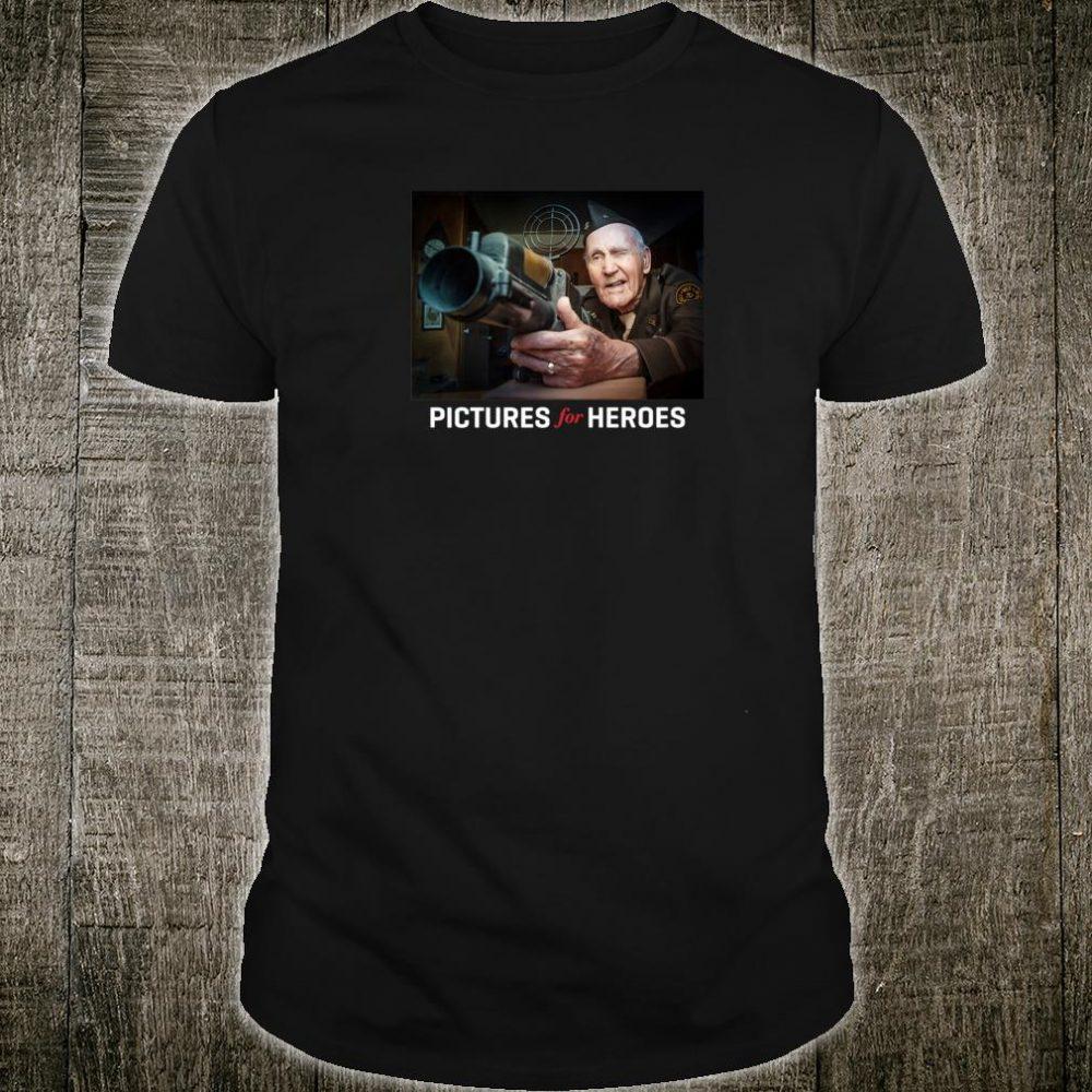 Stanley Troutman Shirt
