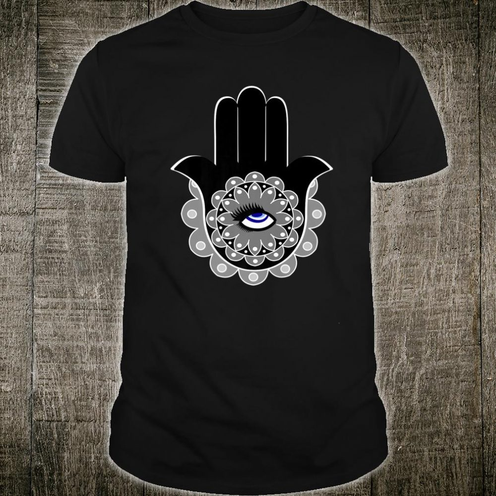 Talk to the Eye Roll Shirt