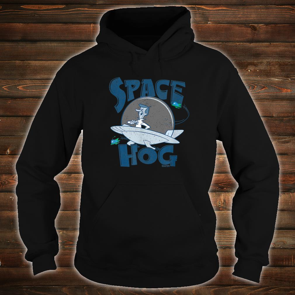 The Jetsons Space Hog Shirt hoodie