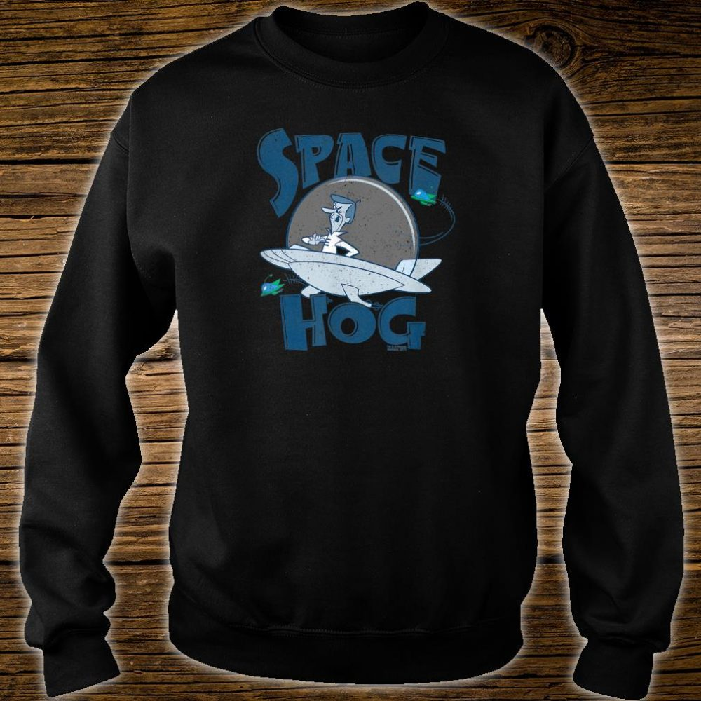 The Jetsons Space Hog Shirt sweater