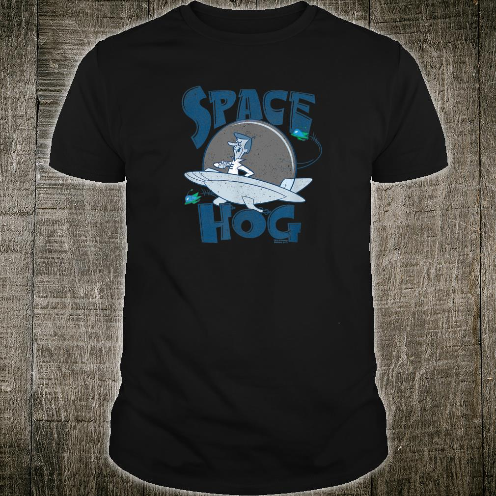 The Jetsons Space Hog Shirt