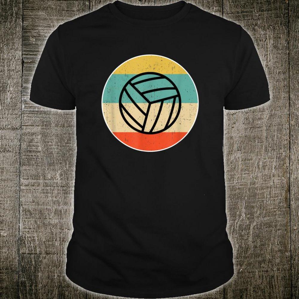 Volleyball Retro Shirt